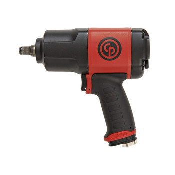 """CP7748 Pistol Grip 1/2"""" Air Impact Wrench 