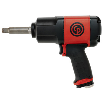 """CP7748-2 Pistol Grip 1/2"""" Air Impact Wrench 