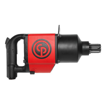 CP6135-D80L Air Impact Wrench | #5 spline | 5900ft.lbs | 6151590660 | by Chicago Pneumatic available now at AirToolPro.com