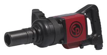 """CP7780 Air Impact Wrench   1""""   1550ft.lbs   8941077800   by Chicago Pneumatic"""