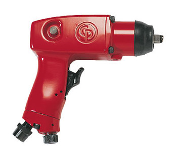 """CP721 Pistol Grip 3/8"""" Air Impact Wrench 