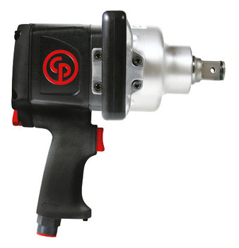 """CP7774 Air Impact Wrench   1""""   1750ft.lbs   8941077740   by Chicago Pneumatic"""
