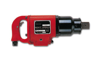 """CP6120 GASED Air Impact Wrench   1 1/2""""   3500ft.lbs   T018237   by Chicago Pneumatic"""