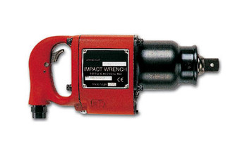 CP0611 PASEL Air Impact Wrench   #5 spline   2800ft.lbs   T022579   by Chicago Pneumatic