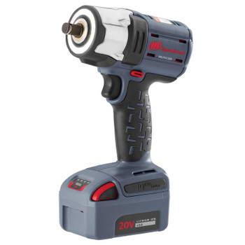 """Ingersoll Rand W5152 1/2"""" Brushless Cordless IQv Impact Wrench 