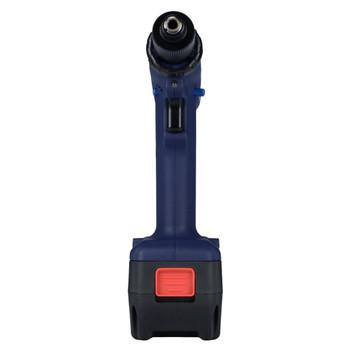 Delta Regis ESB6-X12 Cordless Electric Screwdriver | External Torque Adjustment | 53-106 in.lbs. | 570-880 rpm