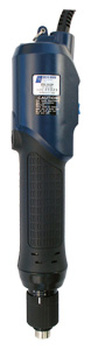 "Delta Regis ESL384PFE Electric Screwdriver   Push Start   0.98-2.94 Nm (8.8-26 in-lbs)   1000 rpm   1/4"" Hex"