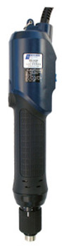 "Delta Regis ESL385PE Electric Screwdriver   Push Start   1.47-4.41 Nm (13-39 in-lb)   500 rpm   1/4"" Hex"