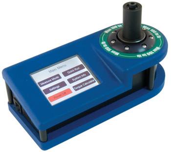 Delta Regis DRTQ-250-i DRTQ Touch Screen Torque Tester, 2.82-28.25 Nm (25-250 in.lb)