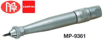 Michigan Pneumatic MP9361 Air Scribe Engraving Pen