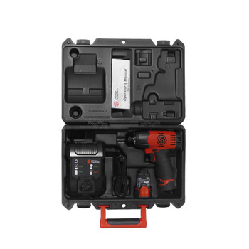 CP8818 Pack US by CP Chicago Pneumatic - 8941088181 image at AirToolPro.com