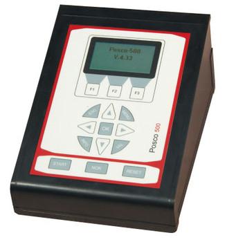 Desoutter Posco 500 Positioning System controller desk + I/O ext.