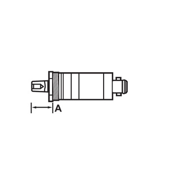 Desoutter B24 AFD Output Spindle