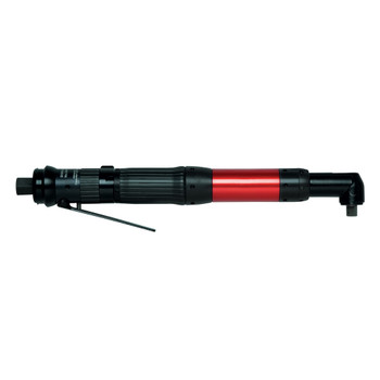 "Desoutter SH280-LR350-S90-A10S Angle Head Screwdriver   Shut-Off Sq. 3/8"" M output   350 rpm   2051476314"