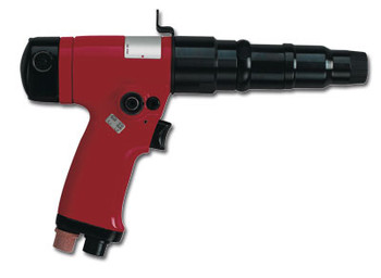 Desoutter 2F189-PX-400 Automatic Reverse Screwdriver | 14.2-138.1 in.lbs. | 400 rpm | Pistol grip | 1240904