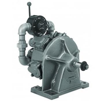 Cleco MER387M Radial Piston Air Motor | 5.5 hp | 220 rpm