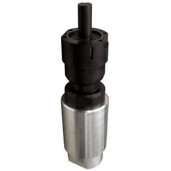 Desoutter MR290-155-K-SI-ATEX Air Motor | 3.18 hp | 155 rpm | Reversible