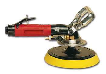 Desoutter KA9020A16 Threaded Angle sander low speed - For Abrasive Discs - Brushing