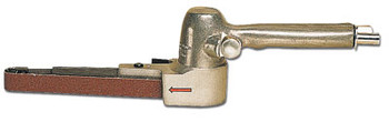 Desoutter PL05-10E Industrial Belt Sander - Pneumatic