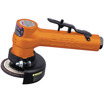 """Cleco Vertical Grinder   136VGL-180-D3T4   18,000 RPM   0.6 HP   4""""   AirToolPro   Main Image"""