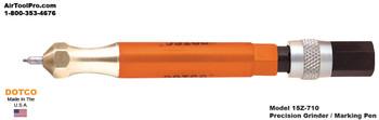 Dotco 15Z-710 Precision Grinder | 20,000 RPM | 1/4 Air Inlet | AirToolPro | Main Image