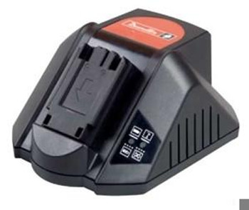 6153973000 CHARGER EU, 18V by Desoutter Industrial Tools