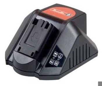 6153973020 CHARGER UK, 18V by Desoutter Industrial Tools