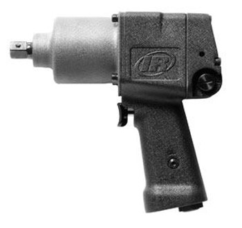 """Ingersoll Rand 2906P1 Super Duty Impact Wrench - 1/2""""  - 500 ft. lbs. image at AirToolPro.com"""