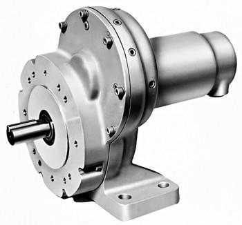 Ingersoll Rand 48RA022 Air Motor | Spur Gear | Reversible | 390 RPM | 3.1 HP