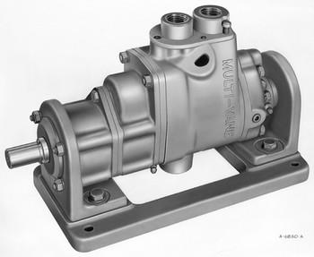 Ingersoll Rand 551SM51-W/RC MOTOR
