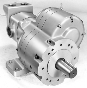 Ingersoll Rand 92RA022 MOTOR  --  MULTI-VANE