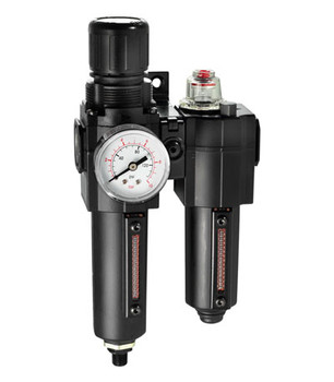 """1/4"""" Metallic FRL by CP Chicago Pneumatic - 8940168515 available now at AirToolPro.com"""