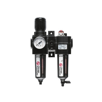 """1/2"""" Metallic FRL by CP Chicago Pneumatic - 8940168517 available now at AirToolPro.com"""