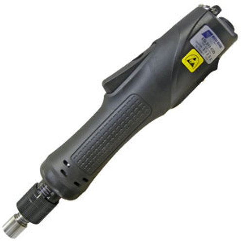"Delta Regis ESL311-ESD Electric Screwdriver | Lever Start | 0.4-6.2 in-lbs (0.05-0.7 Nm) | 1000/700 rpm | 1/4"" Hex"