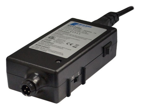 Delta Regis BECT200 Controller, 1 output, Hi / Lo speed, 100-240VAC