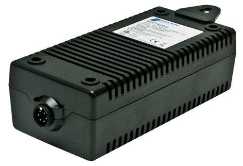 Delta Regis BECT820 Controller, 1 output, Hi/Lo speed, 100-240VAC