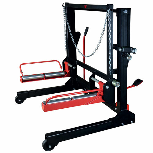 Chicago Pneumatic CP87700 WHEEL DOLLY - 1500 lbs. | 8941087700 Main Image