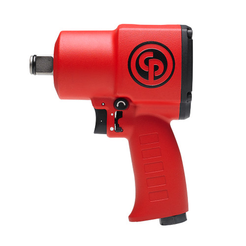 "CP7762 STUBBY 3/4"" Impact Wrench by Chicago Pneumatic 
