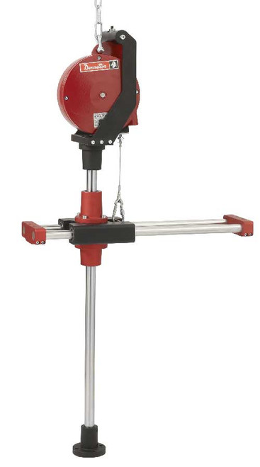 D53-300XL by Desoutter - 6158116610 available now at AirToolPro.com