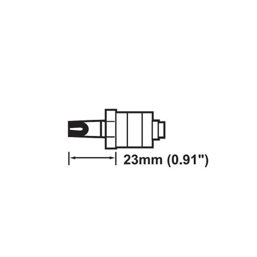Desoutter K32 AFD Output Spindle