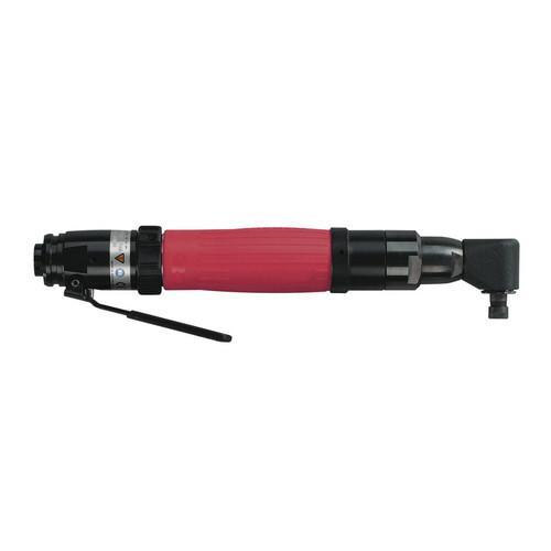 "Desoutter SC047-L500-S90-A4H Angle Head Screwdriver | Shut-Off Hex. 1/4"" F output | 500 rpm | 1459044"