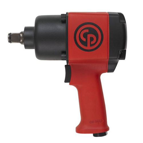 """Chicago Pneumatic CP6763 3/4"""" Impact Wrench   950 Ft Lbs   AirToolPro"""