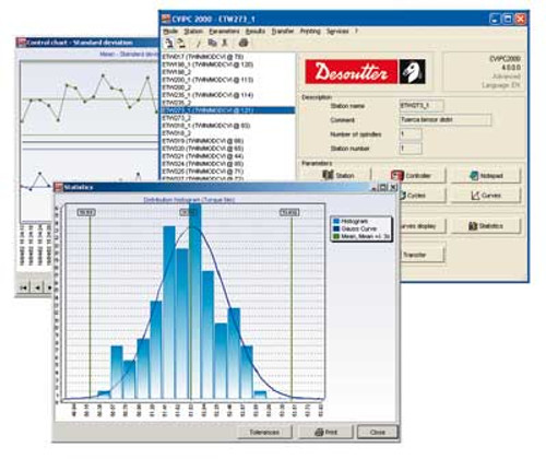 CVIS-CVIC PC2000 1 install by Desoutter - 6159275210