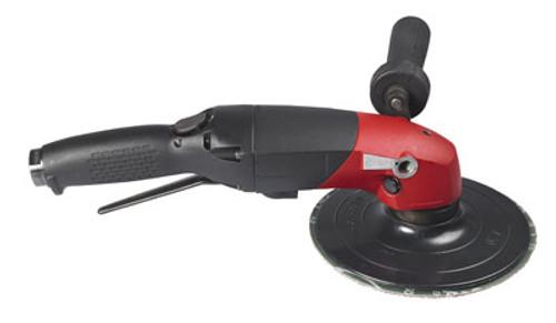 Desoutter KA26085BV Threaded Angle sander - For Abrasive Discs - Brushing