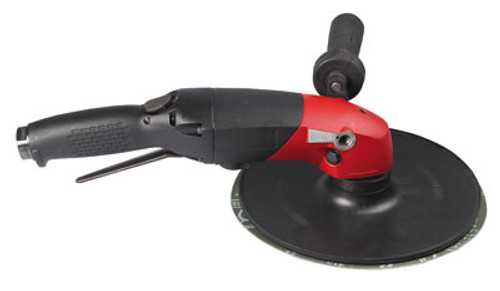 Desoutter KA26065BV Threaded Angle sander - For Abrasive Discs - Brushing