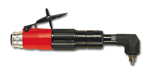 Desoutter DA6.35 Collet Angle Sander - Low Speed