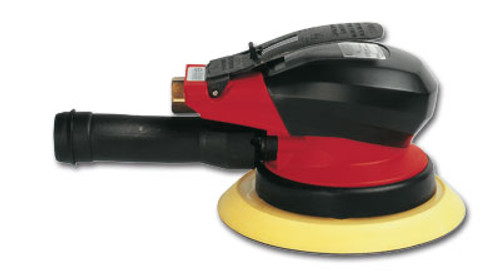 Desoutter SXRA50V Random Orbital Sander for Abrasive Discs