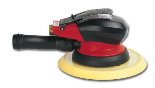Desoutter SXRA60V Random Orbital Sander for Abrasive Discs