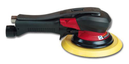 Desoutter SXRB60H Random Orbital Sander for Abrasive Discs