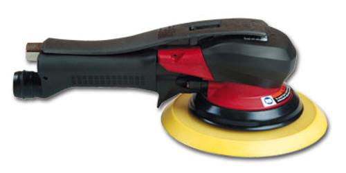 Desoutter SXRB60HV Random Orbital Sander for Abrasive Discs
